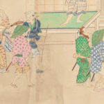 歌舞伎の演目