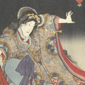 歌舞伎の女形
