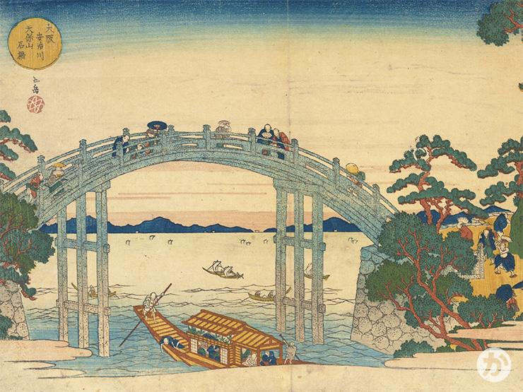 江戸時代の大阪